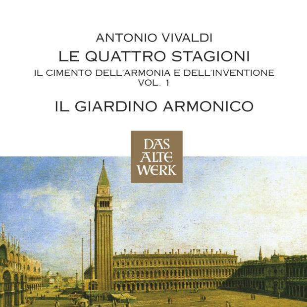 Vivaldi. Le Quattro Stagioni