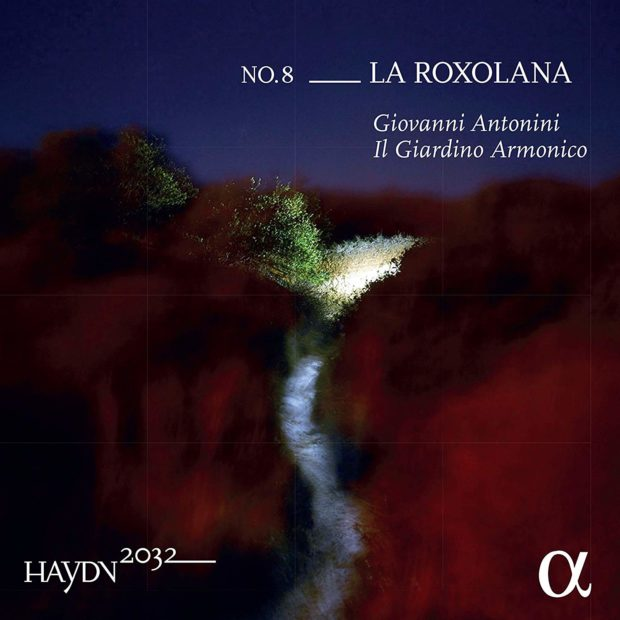 Haydn 2032 Vol. 08 - La Roxolana