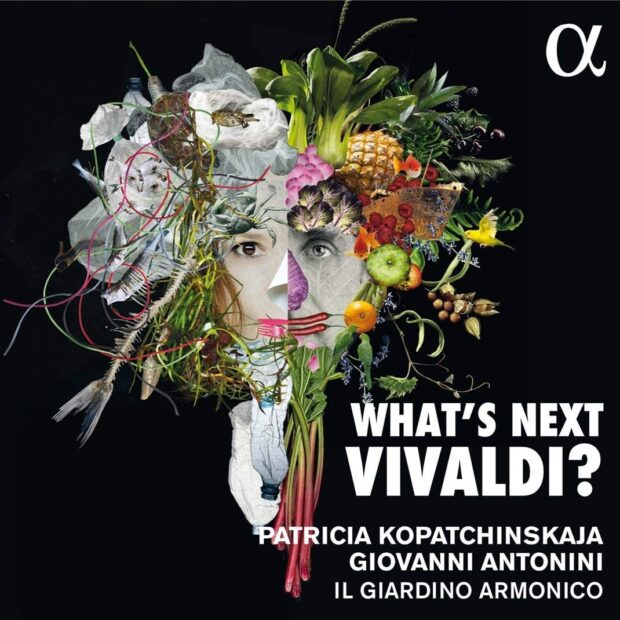 Vivaldi. What's the next?