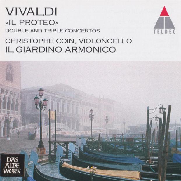 Vivaldi. Il Proteo