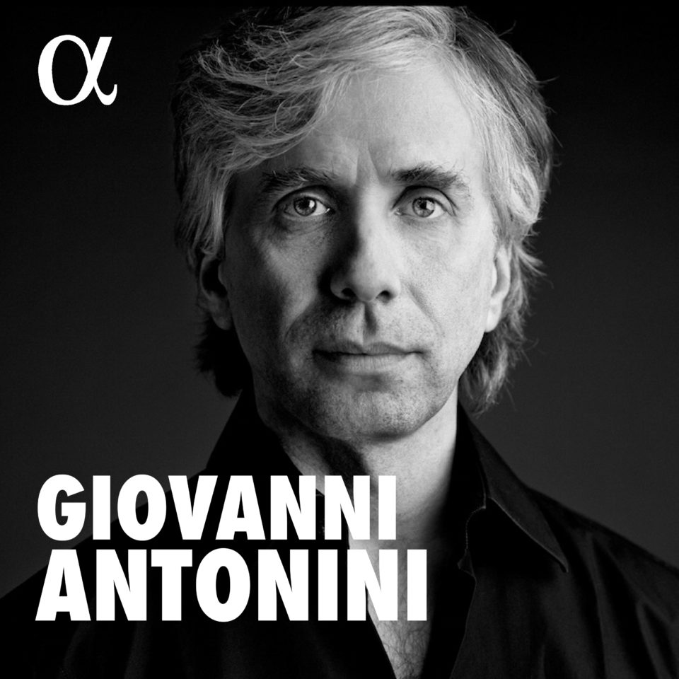 Giovanni Antonini - 2020, ANNÉEANTONINIYEAR